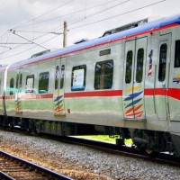 In Malaysia, ETS also stands for Efficient Train Service