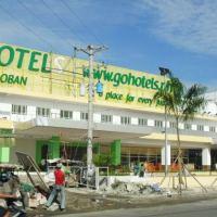GO Hotels Tacloban: Go? Or no go?