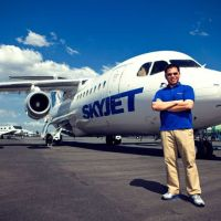 Dream. Discover. Explore … with Skyjet
