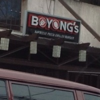 BOYONG'S: Barbecue, Pasta, Grilled Burger