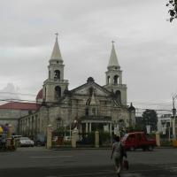 ILOILO: Jaro Cathedral