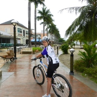SUBIC: A Haven for Bikers