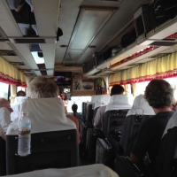 VIETNAM-CAMBODIA: Why it pays to travel by bus