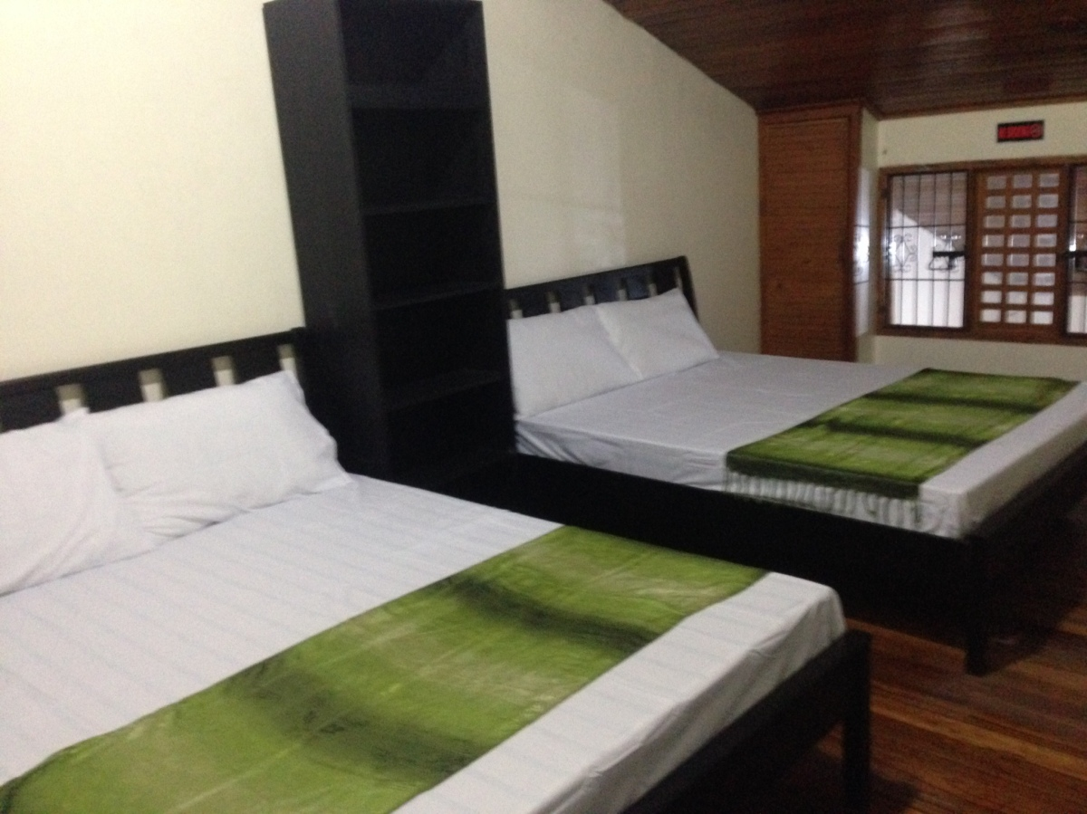 Baguio 2 Bedroom Suite For The Price Of A Regular Hotel