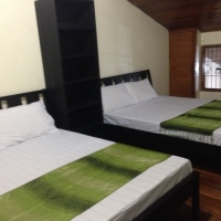 BAGUIO: 2 bedroom suite for the price of a regular hotel room